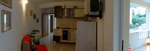 Best Apartments in Omiš