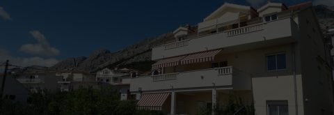 Best Apartments in Omiš