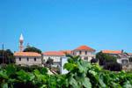 Island Korcula Korcula DUbrovnik Lumbarda Hotel Lumbarda Dalmatia